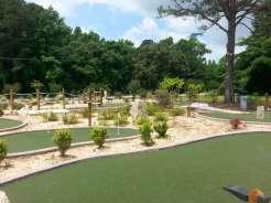 Raleigh Oaks RV Resort in Four Oaks North Carolina09