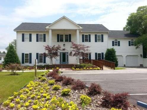 Raleigh Oaks RV Resort in Four Oaks North Carolina16