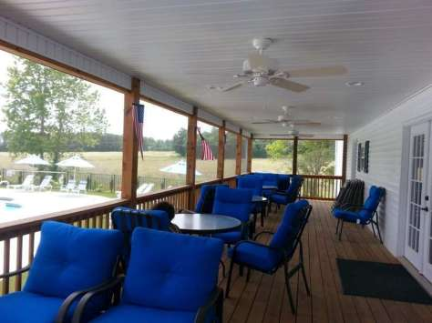 Raleigh Oaks RV Resort in Four Oaks North Carolina18