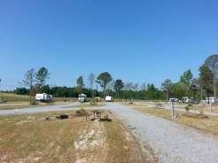 Raleigh Oaks RV Resort in Four Oaks North Carolina24