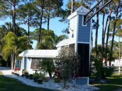 Ramblers Rest Resort in Venice Florida1