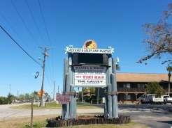 Roland Martin Marina and Resort in Clewiston Florida01