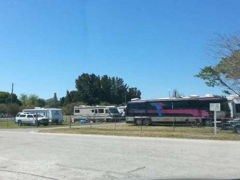 Roland Martin Marina and Resort in Clewiston Florida12