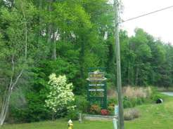 Rutledge Lake RV Resort in Fletcher North Carolina01