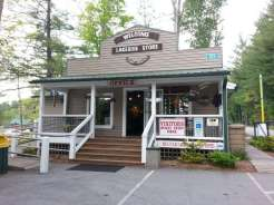 Rutledge Lake RV Resort in Fletcher North Carolina02