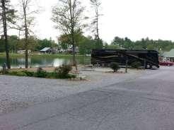 Rutledge Lake RV Resort in Fletcher North Carolina03