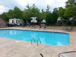 Rutledge Lake RV Resort in Fletcher North Carolina07