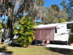 Seminole Campground in North Fort Myers Florida5