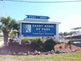 Shady Acres RV and Camping Park in Fort Myers Florida1