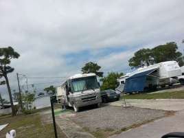 Shady Rest Mobile Home and RV Park in Sebastian Florida1