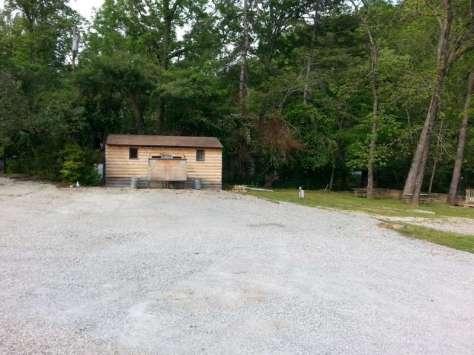 Smoky Mountain Campground in Bryson City North Carolina2