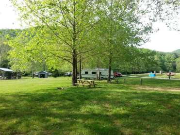Smoky Mountain Meadows in Bryson City North Carolina3