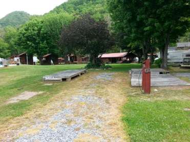 Smoky View Cottages & RV Resort Park in Maggie Valley North Carolina4