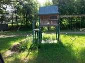 Somer's Dream RV Park in Waynesville North Carolina2
