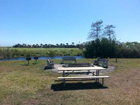 South Bay RV Campground in South Bay Florida4