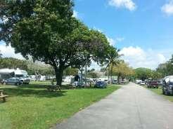 Southern Comfort RV Resort in Homestead Florida (Florida City) 4