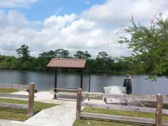 St. Lucie South COE Campground in Stuart Florida3