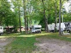 Stonebridge Campground & RV Park in Maggie Valley North Carolina4