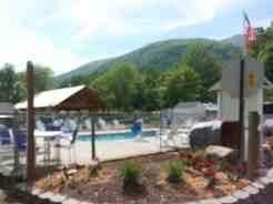 Stonebridge Campground & RV Park in Maggie Valley North Carolina5