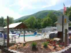 Stonebridge Campground & RV Park in Maggie Valley North Carolina5