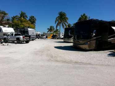Sugar Sand Beach RV Resort in Matlacha Florida1