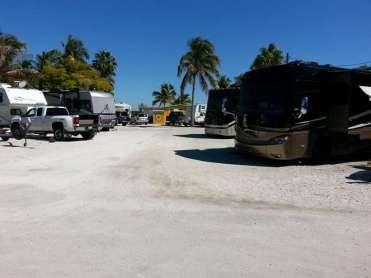 Sugar Sand Beach RV Resort in Matlacha Florida1