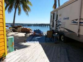 Sugar Sand Beach RV Resort in Matlacha Florida3
