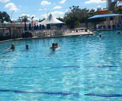 Sun N Fun RV Resort in Sarasota Florida1