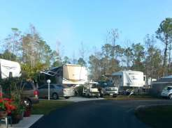 Sun RV Resorts Club Naples in Naples Florida4