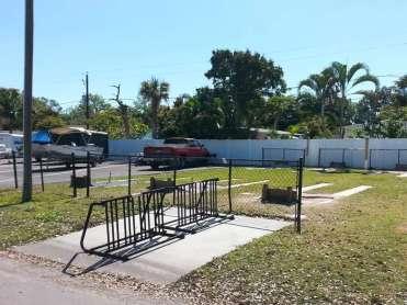 Sun RV Resorts Lake San Marino RV Park in Naples Florida5