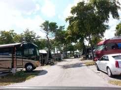 Sunshine Holiday RV Resort in Fort Lauderdale Florida5