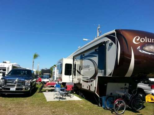 Tamiami Village & RV Park in North Fort Myers Florida6