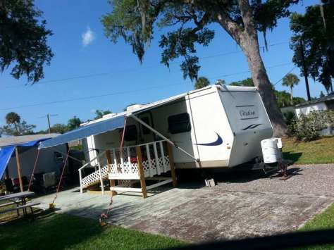 Tanglewood Village in Vero Beach Florida2