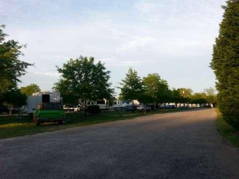 The Barnyard RV Park in Lexington South Carolina02
