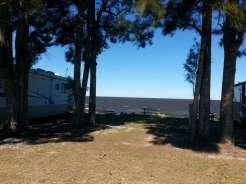 The Pahokee Marina Lake Okeechobee Campground2