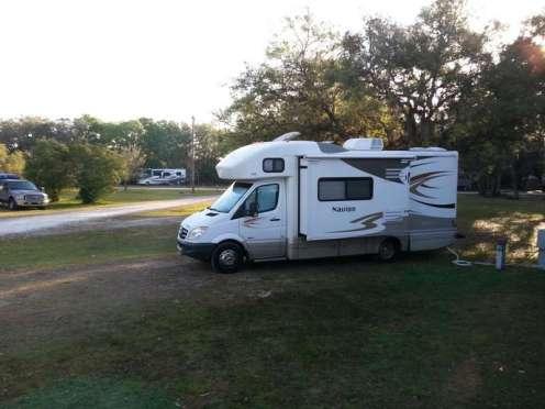 Thousand Trails Peace River in Wauchula Florida7