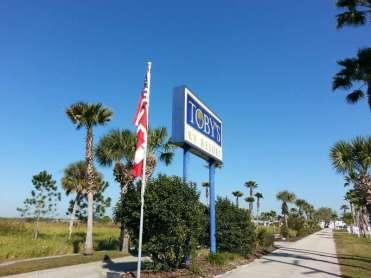Tobys RV Resort in Arcadia Florida1