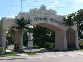 Trinity Towers RV Park in Hollywood Florida1