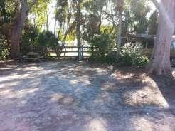 Turtle Beach Campground, located on Siesta Key Florida3