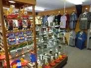 United store inside
