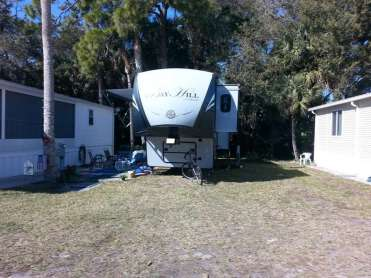 Upriver RV Resort in Fort Myers Florida3