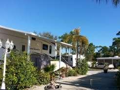 Water's Edge RV Resort of Punta Gorda in Punta Gorda Florida2