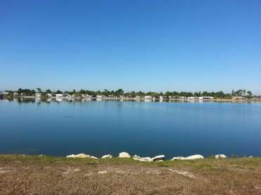 Water's Edge RV Resort of Punta Gorda in Punta Gorda Florida4