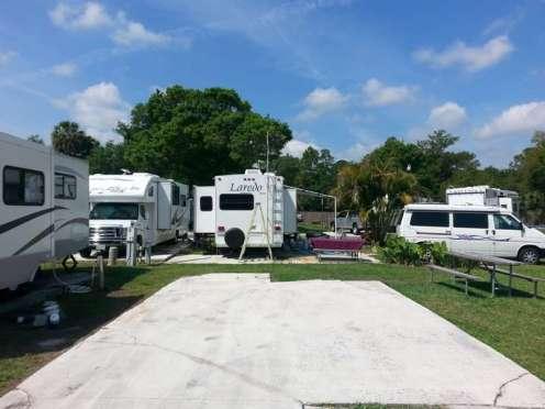 West Jupiter Camping Resort in Jupiter Florida3
