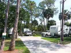 West Jupiter Camping Resort in Jupiter Florida6