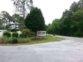 Whispering Pines RV Park in Rincon Georgia1
