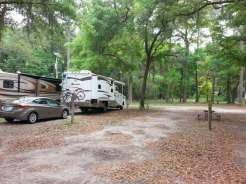 Whispering Pines RV Park in Rincon Georgia4
