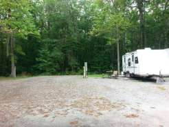 Whispering Pines RV Park in Rincon Georgia6