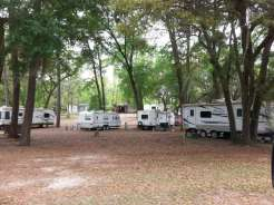 Whispering Pines RV Park in Rincon Georgia7