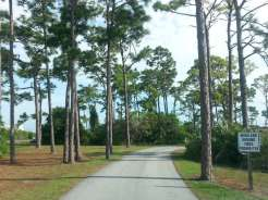 Wickham Park Campground in Melbourne Florida4